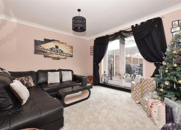 Thumbnail 3 bed terraced house for sale in Tichborne Grove, Havant, Hampshire