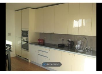 Thumbnail 1 bed flat to rent in Arbor House Narrowboat Avenue, Brentford