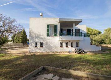Thumbnail 3 bed villa for sale in Cap Den Font, San Luis, Balearic Islands, Spain