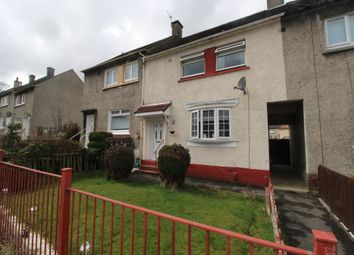 Thumbnail 3 bed terraced house to rent in Tamarack Crescent, Viewpark, North Lanarkshire