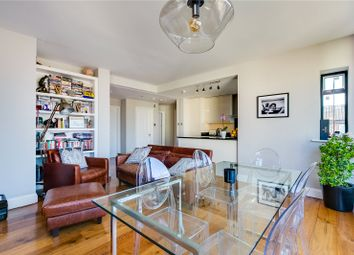 Thumbnail 3 bed flat for sale in Granville Court, 118-120 Clarendon Road