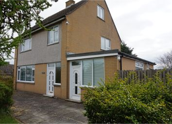 Thumbnail 5 bed detached house for sale in Bowls Road, Cardigan