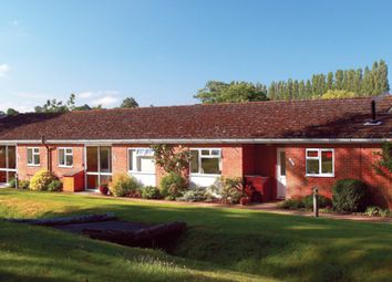 Thumbnail 1 bed terraced bungalow to rent in Finns Industrial Park, Mill Lane, Crondall, Farnham