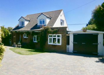 Thumbnail 4 bed bungalow for sale in Rew Street, Cowes, Isle Of Wight