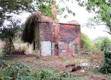 Thumbnail Land for sale in Skylark Cottage, Park Road, Stevington, Bedfordshire