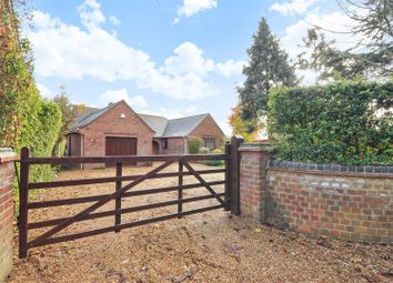 Thumbnail 5 bed property for sale in Conington Road, Fenstanton, Huntingdon
