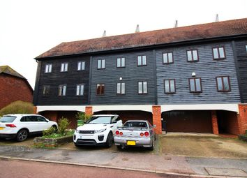 4 bed terraced house for sale in Oast Court, Yalding, Maidstone ME18