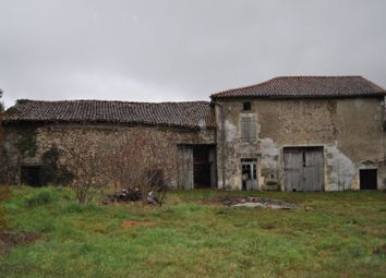 Thumbnail Barn conversion for sale in Cherves-Chatelars, Poitou-Charentes, 16310, France