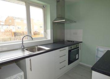 Thumbnail 2 bedroom flat to rent in Barrasford Road, Newton Hall, Durham
