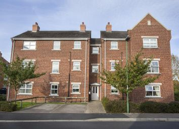 Thumbnail 3 bed flat for sale in Bouch Way, Barnard Castle, Co Durham