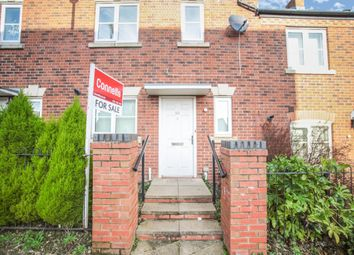 Thumbnail 3 bed town house for sale in Kinsey Road, Edgbaston, Birmingham