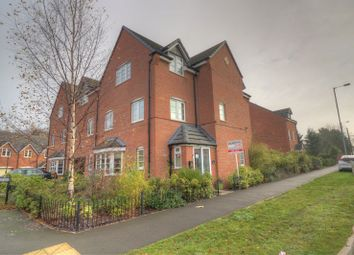 4 bed end terrace house for sale in Armitage Road, Rugeley WS15