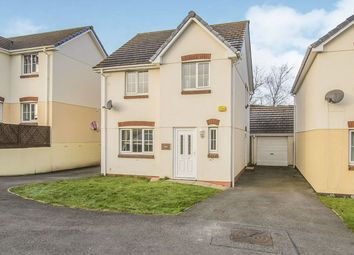 Thumbnail 3 bed detached house to rent in Eden Way, Penwithick, St. Austell
