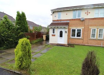 Thumbnail 3 bedroom property for sale in Balmore Close, Bolton
