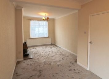 Thumbnail 2 bed terraced house to rent in Norbury Road, Thornton Heath