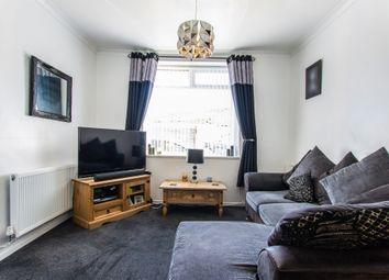 Thumbnail 2 bed terraced house for sale in Garnwen Terrace, Nantyffyllon, Maesteg