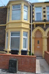 Thumbnail 9 bedroom shared accommodation to rent in 52, Colum Road, Cathays, Cardiff, South Wales