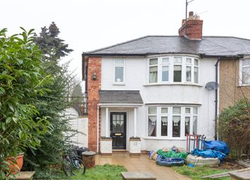 Thumbnail 3 bed semi-detached house for sale in Hatton Park Road, Wellingborough