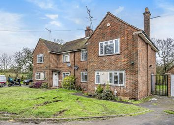 Thumbnail 4 bed semi-detached house to rent in Hilfield Lane, Watford