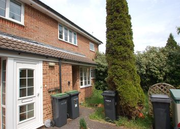 Thumbnail 1 bed terraced house for sale in Sunbeam Way, Gosport