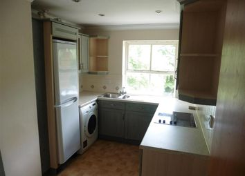 Thumbnail 2 bedroom flat for sale in River Bank Close, Maidstone, Kent