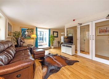 3 bed flat for sale in Pepper Street, London E14