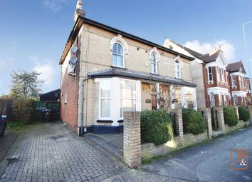 4 bed detached house for sale in Hatfield Road, Ipswich, Suffolk IP3
