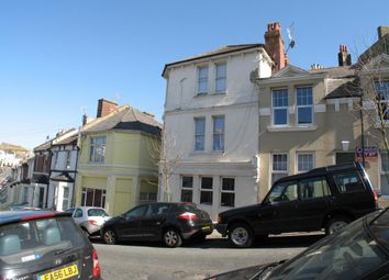 Thumbnail 3 bed maisonette to rent in St. Marys Road, Hastings