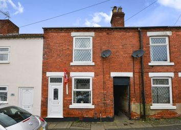 Thumbnail 3 bed terraced house for sale in Raglan Street, Eastwood, Nottingham