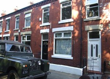 Thumbnail 3 bed terraced house to rent in Park Road, Dukinfield