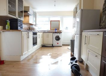 Thumbnail 3 bed shared accommodation to rent in Chichester Road, London