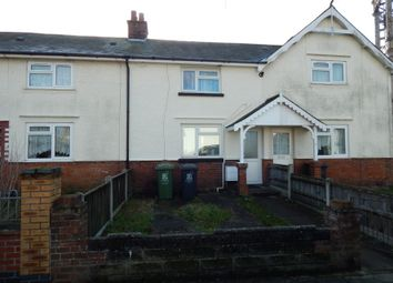 Thumbnail 3 bed terraced house for sale in Barkis Road, Great Yarmouth
