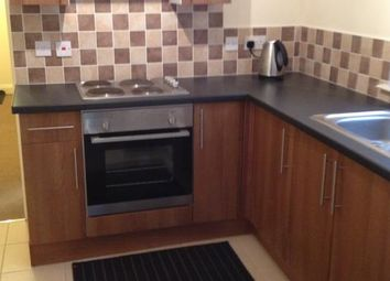 Thumbnail 1 bed flat to rent in Bedford Street, Roath, Cardiff
