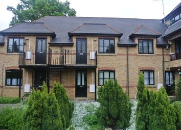 Thumbnail 1 bed flat to rent in Henry Court, Peterborough, Cambridgeshire.