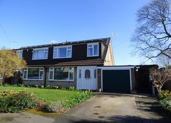 3 bed property to rent in Heather Crescent, Derby DE72