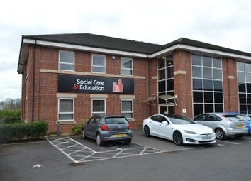 Thumbnail Office to let in Merus Court, Meridian Business Park, Leicester