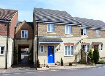 Thumbnail 4 bed property for sale in Jay Walk, Gillingham