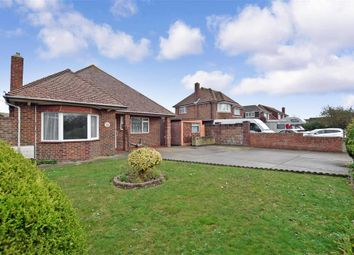 Thumbnail 5 bed detached bungalow for sale in West Haye Road, Hayling Island, Hampshire