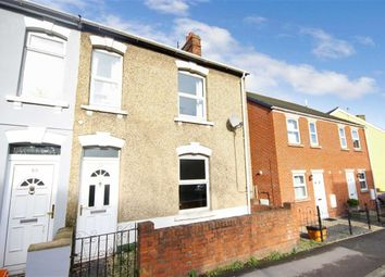 Thumbnail 2 bedroom end terrace house for sale in Swindon Road, Old Town, Swindon