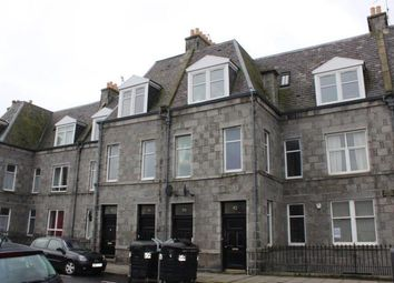 Thumbnail 1 bedroom flat to rent in 94 Bon Accord Street, Ground Floor Centre, Aberdeen