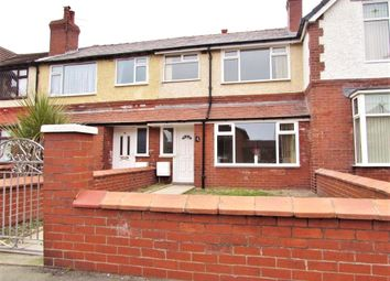Thumbnail 3 bed terraced house for sale in St. Davids Road North, St. Annes