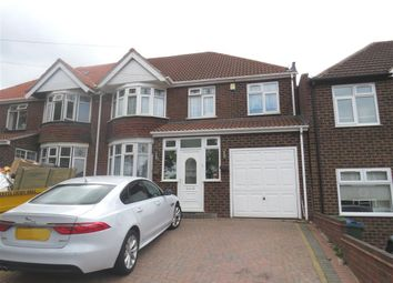 Thumbnail 5 bed property to rent in Barnford Crescent, Oldbury