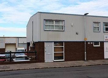 Thumbnail Light industrial to let in Unit C11, Reading Small Business Centre, Weldale Street, Reading, Berkshire
