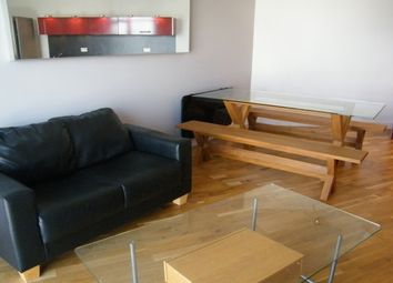 Thumbnail 1 bed flat to rent in Altolusso, Bute Crescent, Cardiff