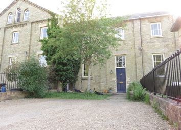 Thumbnail 3 bed town house for sale in The Pines, Boston Road, Sleaford
