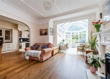 Thumbnail 5 bed semi-detached house for sale in Ferndene Road, London