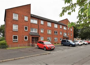 Thumbnail 2 bed flat for sale in Bruce Street, Bellshill