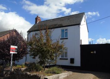 Thumbnail 2 bed detached house for sale in Sixth Avenue, Greytree, Ross-On-Wye