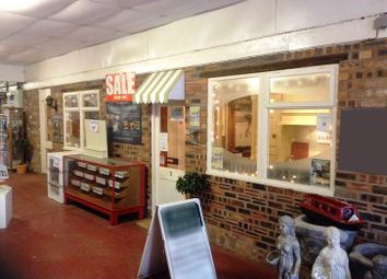Thumbnail Commercial property for sale in Nantwich CW5, UK