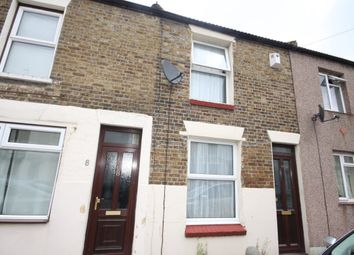 Thumbnail 2 bed property to rent in Unity Street, Sheerness